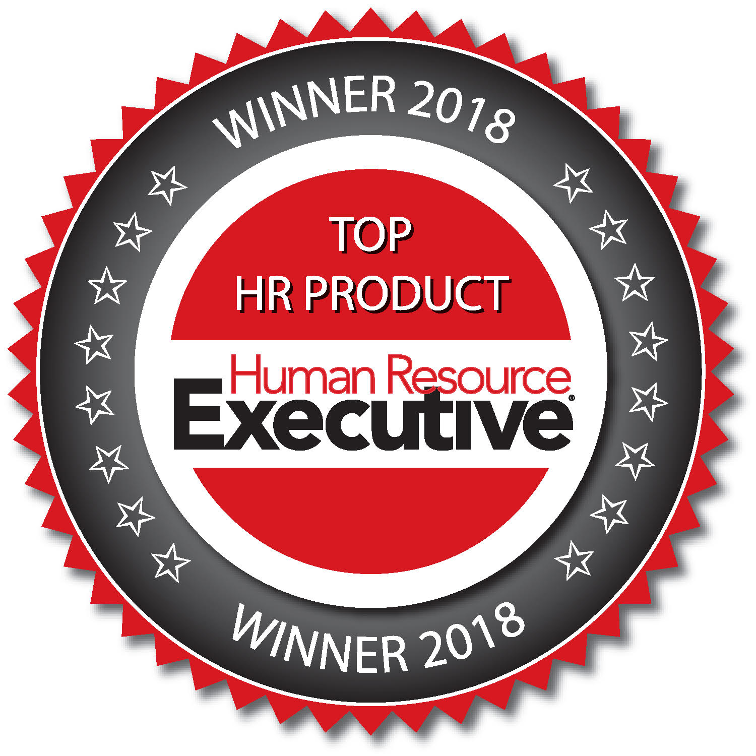 Awarded Top HR Tech Product of 2018!